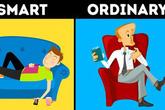 11 đặc điểm của người thông minh