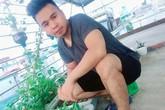 Mới trồng nửa năm nhưng chàng 9X độc thân đã có vườn rau trên sân thượng đáng ngưỡng mộ