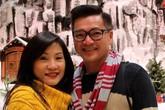 Quang Minh: 'Đọc câu chuyện Duy Phương và Lê Giang mà đau lòng'