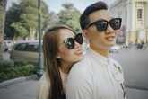 """MC Thành Trung chia sẻ chuyện tình với hotgirl hàng không: """"Cô ấy đã chọn một con đường khó, gập ghềnh"""""""