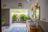 Cặp vợ chồng ở Mỹ làm nhà nhỏ lộng gió ven biển Phú Quốc