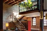 Không thể tin căn nhà tuyệt đẹp này lại được cải tạo từ nhà máy cũ
