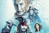 15 phim đặc sắc chiếu rạp trong tháng 5/2017