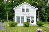Căn nhà nhỏ xinh xắn này khiến nhiều người dẹp bỏ ước mơ có một căn nhà rộng