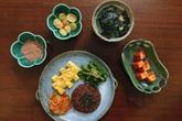 Bữa cơm hàng ngày của cô nàng độc thân khiến cộng đồng mạng xuýt xoa vì quá đẹp, ngon