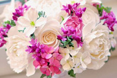 Thời hoa tươi nay còn đâu khi Tết này nhà nào cũng thích chơi hoa đất sét độc và lạ