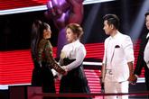 Thu Minh ưu ái chàng trai 22 tuổi hát giọng nữ
