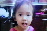 Bé gái 6 tuổi mất tích bí ẩn trong cơn mưa trái mùa