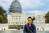 Gặp chàng trai Việt từng được cựu Tổng thống Obama trả lời thư riêng
