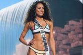 Nhà khoa học hạt nhân da màu đăng quang Hoa hậu Mỹ 2017