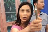 Người phụ nữ lăng mạ CSGT nhận sai và xin lỗi