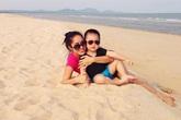 """""""Bố mẹ bỉm sữa"""" showbiz Việt phản đối quy định cấm đăng ảnh con"""