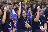 Sáng tạo không giới hạn, học sinh Việt ghi dấu ở sân chơi toàn cầu