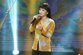 Việt Hương xúc động trước lời hát ru của nữ hoàng wushu Thúy Hiền