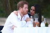 Hoàng tử Harry từng muốn từ bỏ cuộc sống hoàng gia