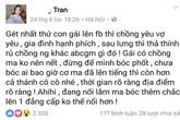 Cộng đồng xôn xao trước tin nhắn được cho là Bảo Thanh gửi Việt Anh