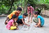 Văn hoá dân gian ở đâu trong đời sống trẻ thơ ngày nay?