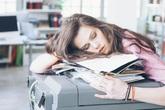 Đây là lý do nhân viên nữ cần phải ngủ trưa ở nơi làm việc