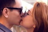 Thanh Thảo: Từ ngày yêu nhau, tôi chưa xa bạn trai một ngày nào