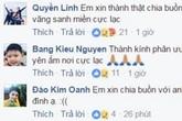 Huyền My và loạt sao Việt chia buồn khi mẹ nghệ sĩ Chí Trung qua đời