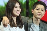 Tiết lộ lý do khiến Song Hye Kyo chịu cưới Song Joong Ki