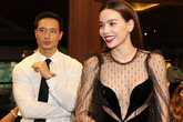Thường xuyên xuất ngoại cùng nhau, Hồ Ngọc Hà và Kim Lý đang hẹn hò?