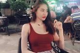 """Bạn gái mới Lâm Vinh Hải: """"Không ai bỏ đi một gia đình tốt đẹp..."""""""