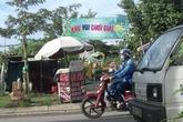 TP.HCM: Phường Bình Hưng Hòa 9 năm giải quyết không xong một vụ chiếm đất, xây trái phép
