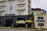Phường Yên Phụ (quận Tây Hồ, Hà Nội): Chiêm ngưỡng công trình xây dựng có thâm niên sai phạm