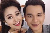 Danh Tùng lần đầu chia sẻ về tình cảm với nữ MC Thùy Linh