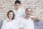 """Hoa hậu hài Thu Trang: """"Tiến Luật nghèo, xấu, theo đuổi 5 năm tôi mới yêu"""""""