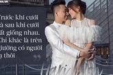 Hari Won: Tôi chưa cảm nhận được là có chồng, nằm cạnh Trấn Thành như người lạ