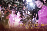 Mãn nhãn vẻ đẹp vàng son của trailer Thu Vọng Nguyệt