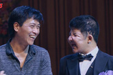 Cuộc sống tàn nhẫn và câu chuyện của bố con diễn viên Quốc Tuấn