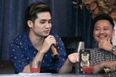 Vũ Hà Anh: 'Tôi và Dương Hoàng Yến đã hàn gắn từ tháng 7'