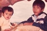 Lộ ảnh hiếm thuở thơ ấu của Tăng Thanh Hà, fan khen hết lời