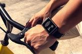 Độc đáo chiếc đồng hồ thông minh tích hợp... điều hòa nhiệt độ
