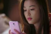 Chiêu trả thù của người vợ khi phát hiện ảnh nóng của chồng trong điện thoại cô bạn thân