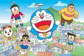 6 nhân vật hoạt hình gắn liền với tuổi thơ