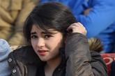 """Sao nữ 17 tuổi khóc sau khi bị sàm sỡ 2 giờ trên máy bay mà """"không một ai giúp đỡ"""""""