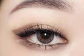 Hướng dẫn chi tiết từng bước một 4 kiểu kẻ mắt thanh mảnh sắc nét