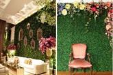 19 ý tưởng trang trí background đám cưới đẹp miễn chê