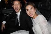 Những đám cưới được che chắn cẩn mật đến ngỡ ngàng của sao Việt