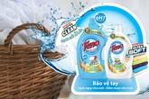 Tero lần đầu tiên cho ra mắt bộ đôi sản phẩm nước giặt xả hoàn hảo