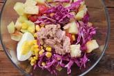"""Cách làm món ăn """"thần thánh"""" giúp bạn giảm cân nhanh"""