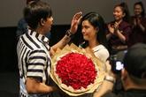 7 năm bên Tim: Trương Quỳnh Anh có cả ngọt ngào lẫn uất ức tới mức phải ôm con bỏ nhà đi!