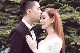 """Lâm Khánh Chi hé lộ tiệc cưới """"khủng"""" và cách thức làm mẹ"""