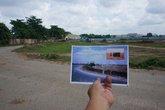 Trong sân bay Tân Sơn Nhất có mộ tập thể của 600 liệt sĩ?