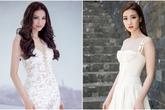Bị chê không bằng Phạm Hương, Hoa hậu Mỹ Linh lên tiếng đáp trả
