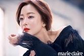 """Nỗi tủi nhục, ê chề khi bị lừa chụp ảnh khỏa thân của """"đệ nhất mỹ nhân"""" Kim Hee Sun"""